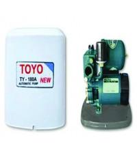 ปั้มน้ำอัตโนมัติ TOYO (TY-180A)