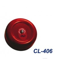 Fire Alarm Bell CL-406