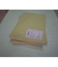 กระดาษขาว Plotter 80 G. , A2 (420 mm. x 594 mm.)/250 Sheets.
