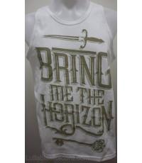 เสื้อวง Bring Me the Horizon