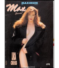 Max Special (Vol. 5) / ลินดา คร้อสส์
