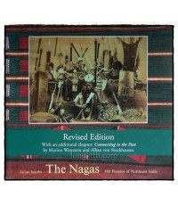 The Nagas : Hill Peoples of Northeast India / Julian Jacobs