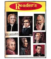 Reader's รีดเดอร์ เล่มที่ 33