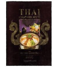 THAI CULINARY ART II