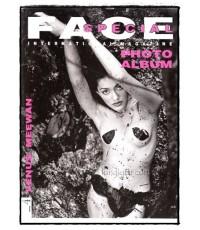 นิตยสาร FACE SPECIAL PHOTO ALBUM 4