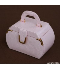กล่องจิวเวลรี่ (ทรงโค้งเล็ก)