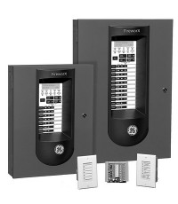 Fire Shield Conventional Fire Alarm System Scurity GE