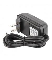 Adaptor CCTV 12VDC 2,000 mA