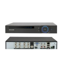 MV DVR 8CH 5 in1 AHD/TVI/CVI/IP/ Analog  ดูออนไลน์ผ่านมือถือ รับประกันสินค้า