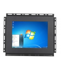 LCD 8 Inch Open Frame Industrial LCD Monitor