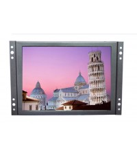 LCD 10 Inch Open Frame Industrial LCD Monitor