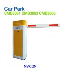 GATE BARRIER CMฺB3063 แขนกั้นความยาวได้ 4 เมตร ราคาถูก