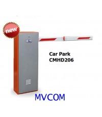 GATE BARRIER  CMHD 206 แขนกั้นแบบปรับระดับความยาวได้ 3-6 เมตร  ราคาถูก