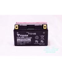 แบตเตอรี่YUASA TTZ10-BS หรือ YTZ10S ยี่ห้อนี้BIKERทั่วโลกให้การยอมรับ