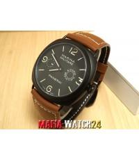 M0415 นาฬิกา Panerai Radiomir Composite Marina Militare 8 Giorni Limited Edition Mirror  PAM339