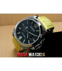 M0450 นาฬิกา Panerai Luminor Marina Lady Boy Size 40 mm. Automatic  PAM 048 Mirror A2Plus