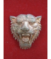 เสือพองขน เนื้อทองแดง หลวงพ่อสุพจน์ วัดศรีทรงธรรม