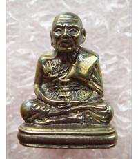 รูปหล่อ หลวงพ่อทวด พิมพ์เบตง รุ่นแรก หลวงพ่อทอง รุ่นพิทักษ์แผ่นดิน วัดสำเภาเชย จ.ปัตตานี