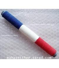 ตะกรุดโทนธงชาติ สามกษัตริย์ จักรพรรดิ์ รุ่นแรก NO 576 หลวงพ่อพวง หลวงปู่พวง วัดน้ำพุสามัคคี