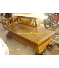 เฟอร์นิเจอร์ไม้สัก (Furniture) เก้าอี้,เก้าอี้ไม้, เก้าอี้โซฟาไม้สัก101