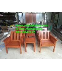 เฟอร์นิเจอร์ไม้สัก(Furniture) เก้าอี้สนาม ไม้สัก