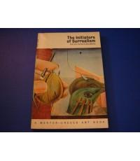 The lnitiators of surrealism