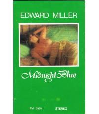 EDWARD MILLER Midnight Blue