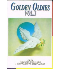 GOLDEN OLDIES VOL.3