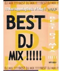 BEST DJ MIX!!!!!