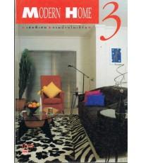 MODERN HOME  3