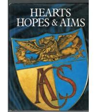 HEARTS HOPES  AIMS