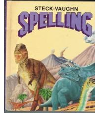 STECK-VAUGHN SPELLING