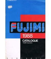 FUJIMI 1988 CATALOGUE SYNTHETIC