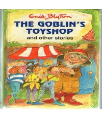 THE GOBLIN\'S TOYSHOP and other stories