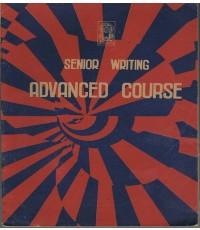 SENIOR WRITING ADVANCED COURSE