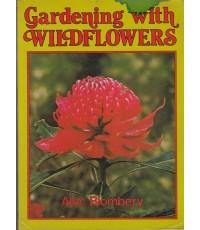 Gardening with WILDFLOWERS