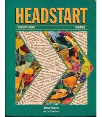 HEADSTART STUDENT\'SBOOK  Oxford