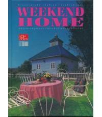 บ้านและตกแต่ง เล่มพิเศษ รวมบ้านพักผ่อน WEEKEND HOME