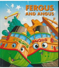 FERGUS AND ANGUS