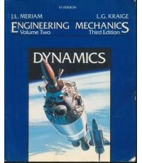 ENGINEERING MECHANICS Volume Two DYNAMICS