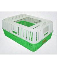 กล่องจับไก่เขียว