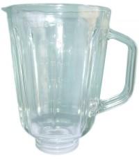 โถแก้ว สำหรับเครื่องปั่นน้ำผลไม้ Lille,Hisonic,VITEK