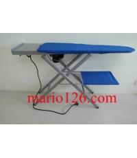 รุ่นDL1800 โต๊ะรีดผ้าแบบอุตสาหกรรม ออปชั่นดีกว่า ราคาถูกกว่า