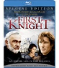 First Knight Blu-ray