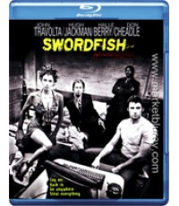 Swordfish Blu-ray