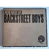 New Best of Backstreet Boys