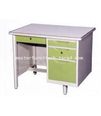 โต๊ะทำงานเหล็ก TM-3