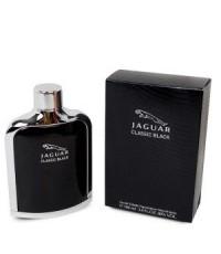 น้ำหอม Jaguar Classic Black For Men EDT 100ml.