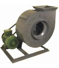 Blower รุ่น BCFH-51/2A ทดสายพาน