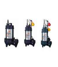 Drainage WUO Series pump